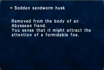 SoddenSandwormHusk