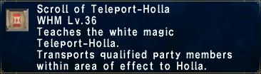 ScrollofTeleport-Holla