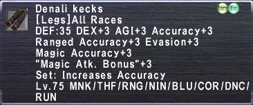 DenaliKecks