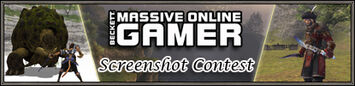 Announcing the Massive Online Gamer FINAL FANTASY XI Screenshot Contest! (06-05-2010)