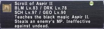 Aspir 2