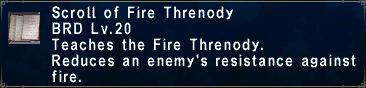 ScrollofFireThrenody