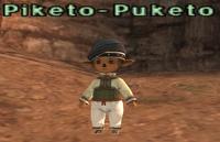 Piketo-Puketo (A)