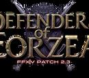 Defenders of Eorzea Main Scenario Quests