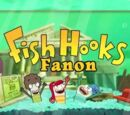 Fish Hooks Fanon Wiki