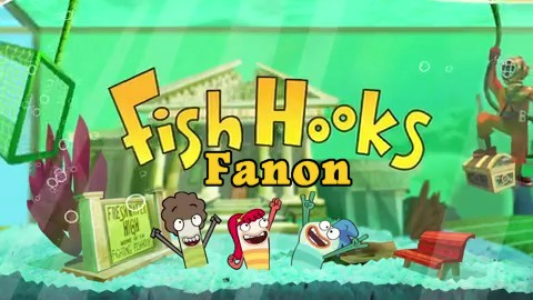 File:Fish Hooks Fanon logo 2.jpg