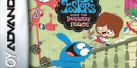 Foster's Home for Imaginary Friends (video game)