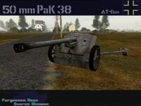 50mm Pak 38