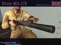 Sten Mk.IIS