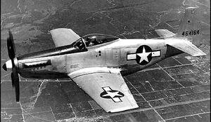 P-51H photo