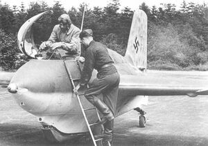 Me163komet