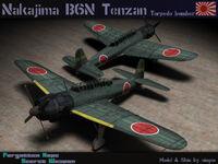 Tenzan