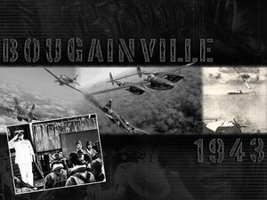 Battle of Bougainville