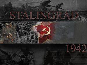 Stalingrad Urban Area