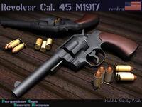 M1917 revolver-1-