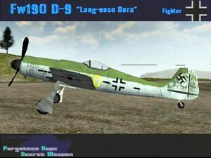 Fw190d-9