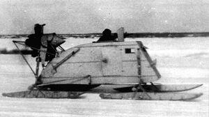 NKL-26 aerosan