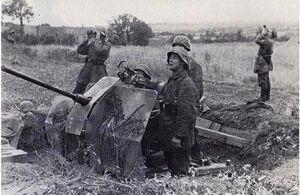 2 cm Flak 38 (germany)
