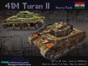 41M Turan II