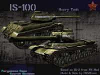 IS-100
