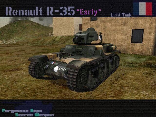 File:Renault R-35 early.jpg