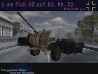 Flak 30 Mobile