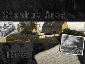 Stashuv Area