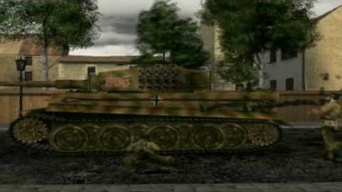 Forgotten Hope Secret Weapon Menu Movie Battlefield 1942mod