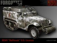 M3A1 soviet