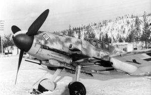 Bf-109g2r6real