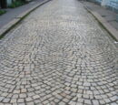 Isjak Straat
