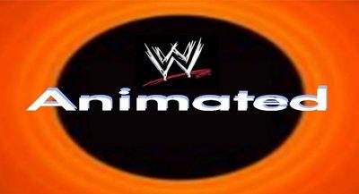 Wwe animated logo by kingofmyonetrueworld-d5hwuvl