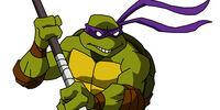 Donatello/Gallery