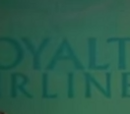 Royalty Airlines