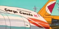 Cargo Canada