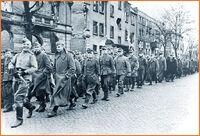 Soviets in Frankfurt