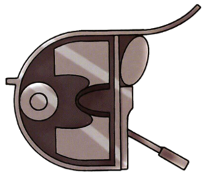 Ultimate Nullifier Weapon Marvel Comics