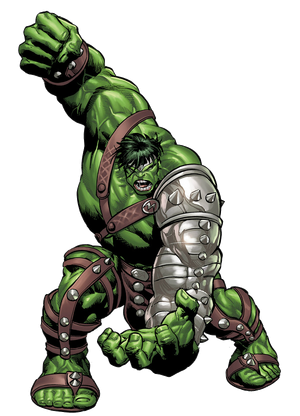 War World Hulk Marvel Comics