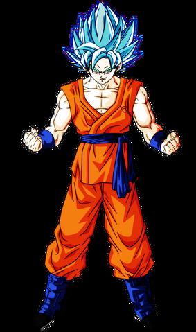 File:Super Saiyan Beyond God Goku Dragon Ball Super.png