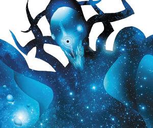 First Firmament Marvel Comics