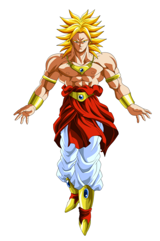 File:Broly Super Saiyan Form Dragon Ball.png