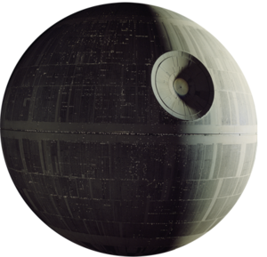 Death Star Star Wars