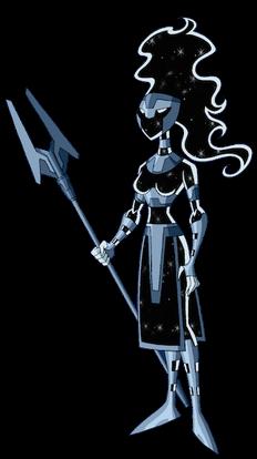 Female Celestialsapien