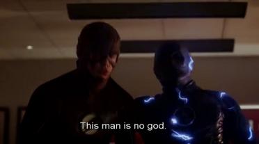 Zoom Flash is no God
