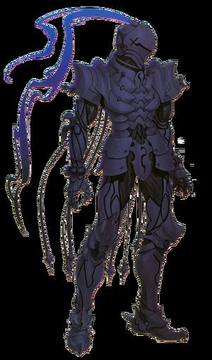 Berserker Fate Zero