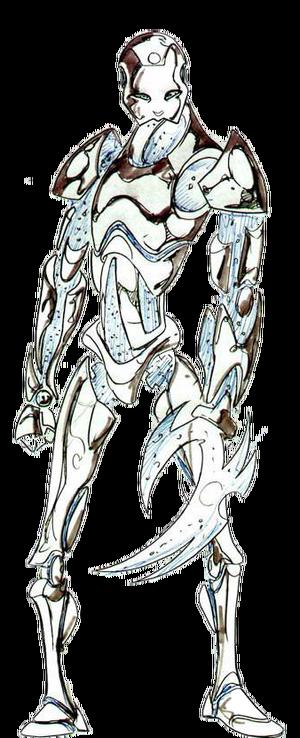 T-Infinity Terminator