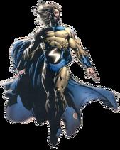 Robert Reyonalds Earth-616 Marvel Comics