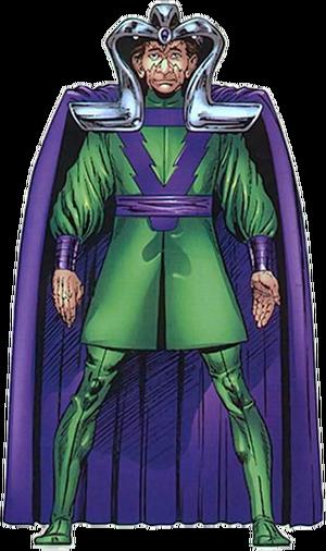 Molecule Man Cosmic Cube Marvel Comics
