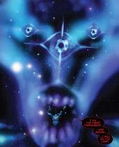 The First Firmament Omniverse Marvel Comics