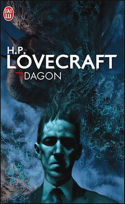 Cthulhu Mythos 1st Cover Dagon